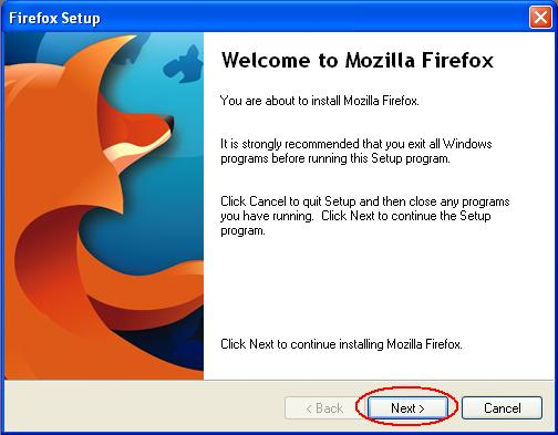 Mozilla Firefox Installation and Setup Guide