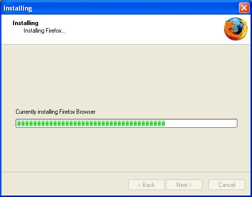 Firefox setup последняя версия - фото 6